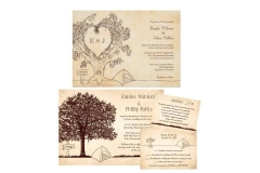 Utah Weddings Invitations Beautiful Wedding Announcements