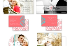 pro digital photos utah wedding announcements