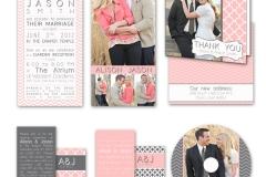 provo utah weddings invitations pro digital photos