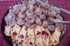 Catering by Bryce - Utah Wedding Catering breakfast pasty