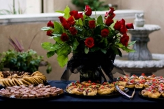 Catering by Bryce - Utah Wedding Catering desserts 2