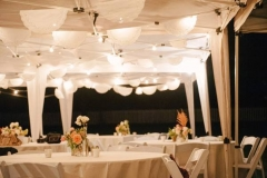 Park City Utah wedding reception rentals Alpine Event Rentals