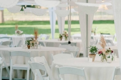 Provo Utah wedding rentals Alpine Event Rentals