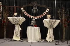 Utah wedding reception decorations Creative Wedding Events