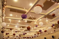 Utah weddings decor Creative Wedding Events