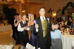 Salt Lake city Utah weddings DJ americas wedding dj