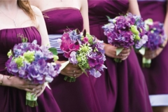 Utah wedding Flowers - Flower Patch bouquets