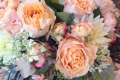 Utah wedding Flowers - Flowers Squared bouquet