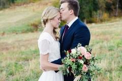 Utah weddings Flowers - Flower Patch bouquet