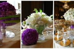 Utah weddings Flowers - Flowers Squared decor
