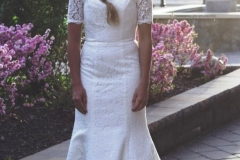 Utah wedding gowns - Allyses Bridal and Formal Beautifully Modest 2