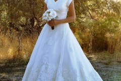 Utah wedding gowns - Allyses Bridal and Formal b1109