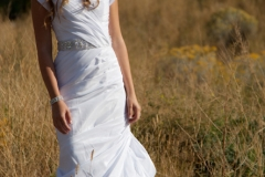 Utah wedding gowns - Allyses Bridal and Formal b1132