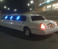 Limousines & Transportation
