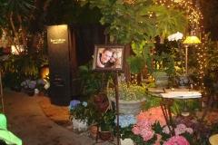 Utahs wedding photobooth set up