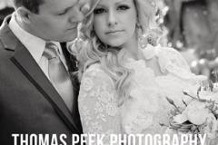 Utah Wedding Photography Thomas Peek Photography