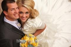 Utah Wedding Photos Thomas Peek Photography