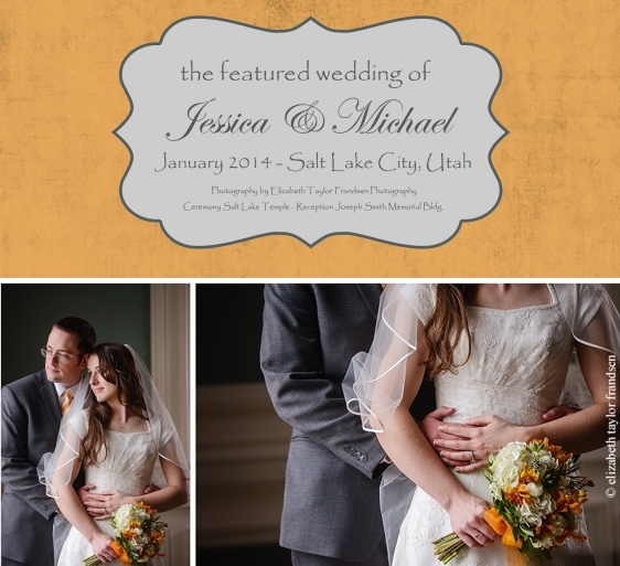 Featured Wedding Page02s