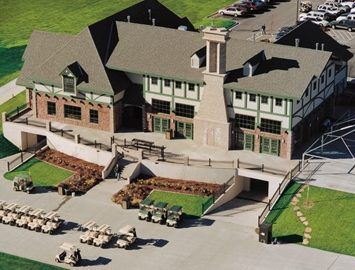 Utah weddings venue - Stonebridge clubhouse