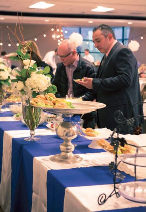 Utah Wedding Venue Elev 233 Event Center Salt Lake Bride