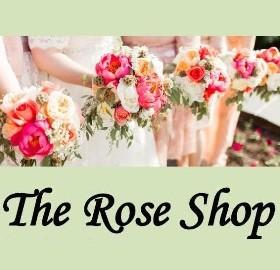 utah wedding flowers - the rose shop