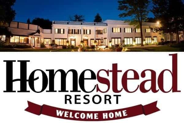 Homestead Resort Utah weddings