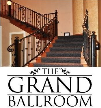 Utah Wedding Venue - The Grand Ballroom