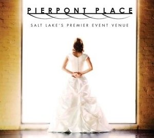 pierpont place- Utah wedding venue