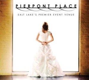 pierpont place- Utah wedding venue
