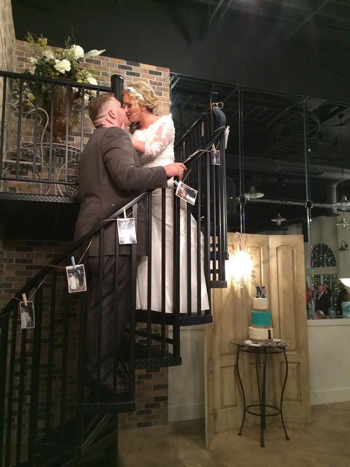 Ogden Utah Wedding Venue The Grand View Reception Center Salt