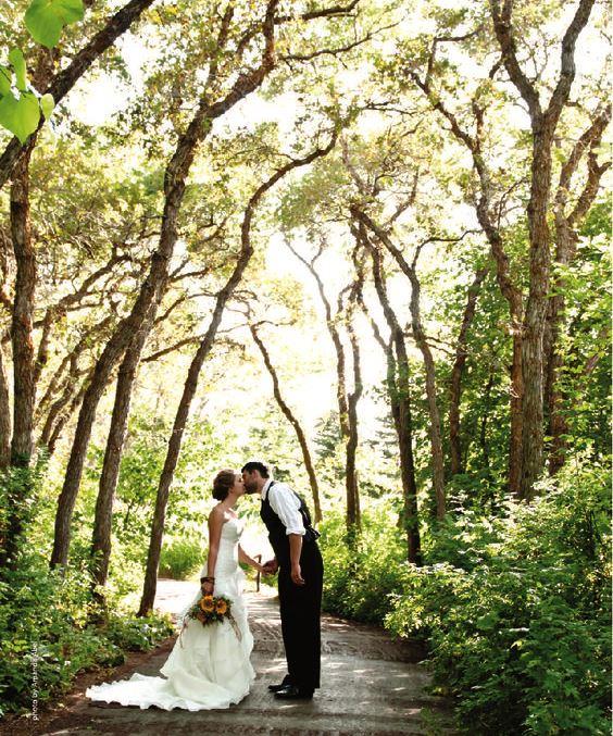 Utah Wedding Venue