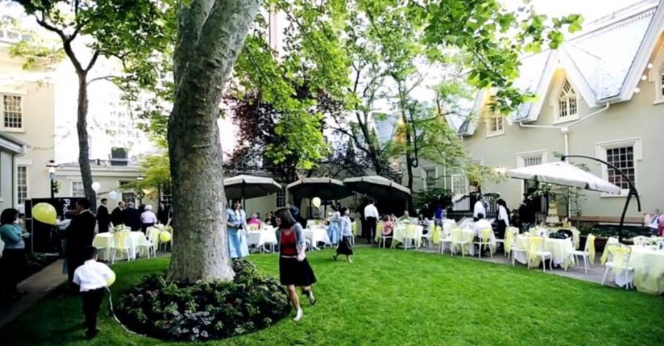 Utah Wedding Venues - Weddings at Temple Square