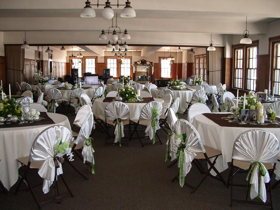 Utah wedding venue union station salt lake bride for Unique wedding registry sites