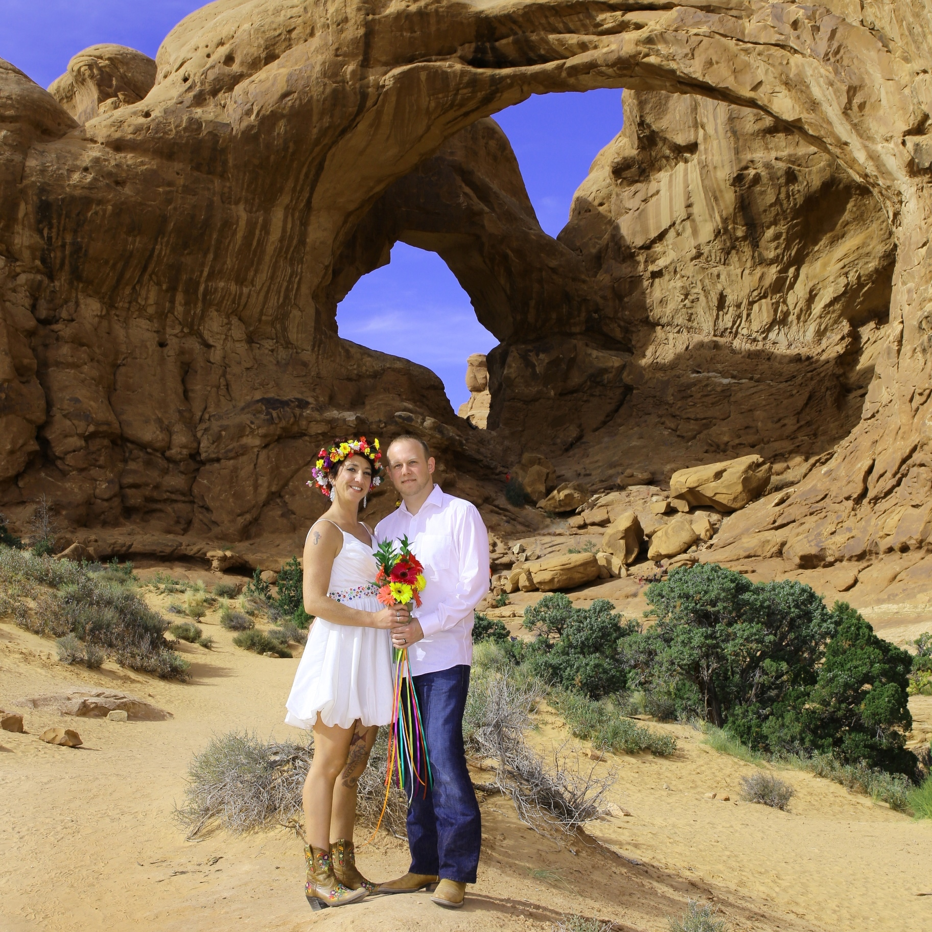 Utah Valley Wedding Guide